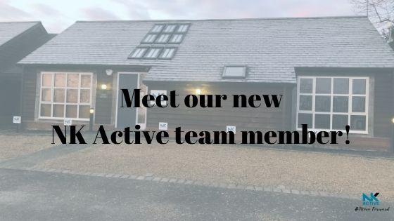 Meet the team | NK Active
