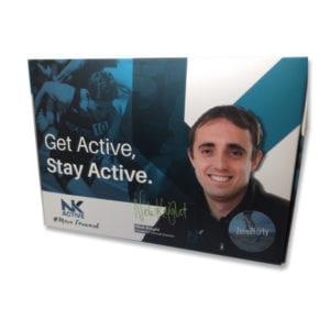 Exercise box- Zero2forty | NK Active