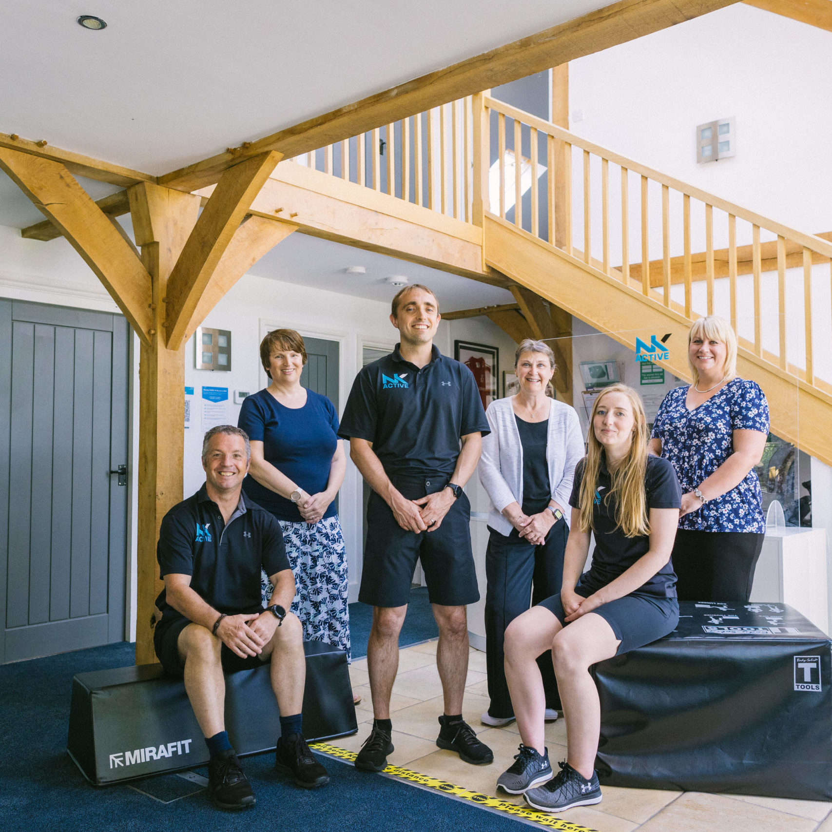Meet the NK Active team   Sport injury rehabilitation and musculoskeletal clinic Hampshire